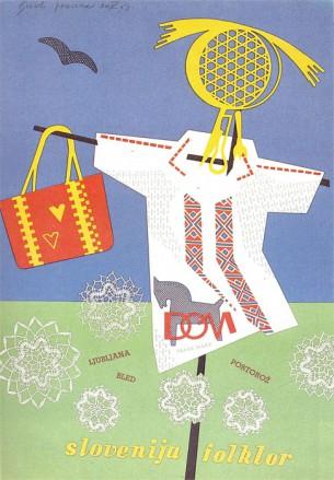 Podjetje Dom, 1953