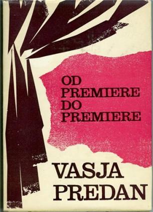 by Vasja Predan