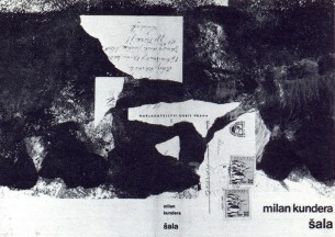 by Milan Kundera