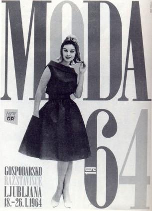 GR Ljubljana, 1964