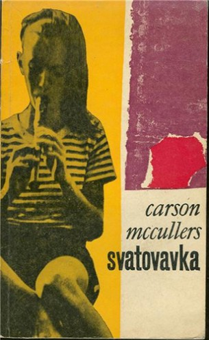 by Carson Mccullers